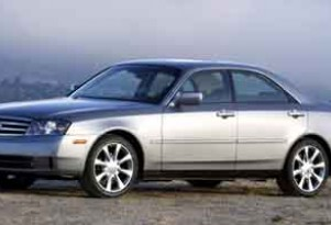 2003-2004 Infiniti M45 Recalled For Fuel Gauge Flaw