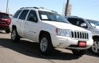 The Car Connection's Best Used Car Finds For September 21, 2012