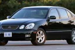 2004 Acura  on 2004 Acura Tl Vs 2004 Lexus Gs 300   The Car Connection