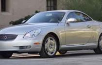 2004 Lexus SC 430