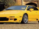 2004 Lotus Esprit 