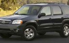 2001-2004 Mazda Tribute Recalled For Potential Steering Problem