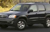2004 Mazda Tribute DX