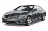 2010 Mercedes-Benz CL Class Photos