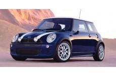 2004 MINI Cooper Hardtop S