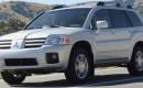 2004 Mitsubishi Endeavor LS