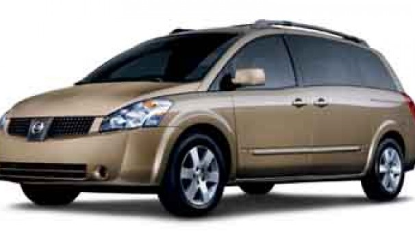 2004 nissan quest review ratings specs prices and. Black Bedroom Furniture Sets. Home Design Ideas