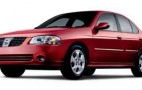 2004-2006 Nissan Sentra, 2004 Pathfinder Added To Takata Recall: Over 263,000 Vehicles Affected