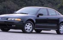 2004 Oldsmobile Alero GX