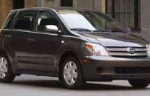 2004 Scion xA