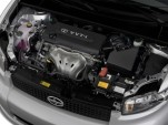 2010 Scion xB 5dr Wagon Auto (Natl) Engine