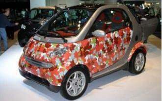2005 Detroit Auto Show, Part V