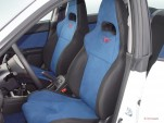 2004 Subaru Impreza Sedan (Natl) 2.0 WRX Manual Front Seats