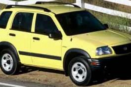 2004 Suzuki Vitara V6