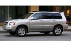2004 Toyota Highlander