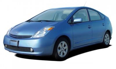 2004 Toyota Prius Photos
