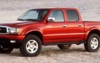 2001-2004 Toyota Tacoma Pickups Recalled In Cold Weather States