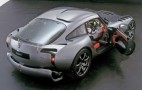 Reborn TVR Taking Deposits For New Sports Car From July 7