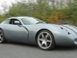 2004 TVR Tuscan