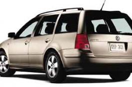 2004 Volkswagen Jetta Wagon GL