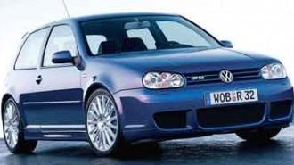 2004 Volkswagen R32