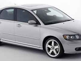2004 Volvo S40 