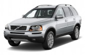 2010 Volvo XC90 Photos