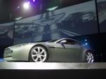 2004 Aston Martin AMV8