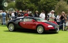Preview: 2004 Bugatti Veyron 16.4