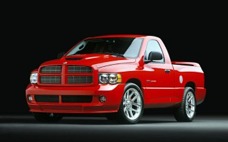 5 Most Wanted Ram Trucks: 30 Days Of Ram 1500