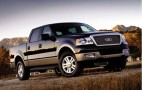 Ford Recalls 1.1 Million Trucks For Fuel Tank Flaw