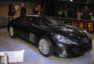 2004 Paris Auto Show, Part III