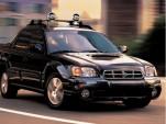 2004 Subaru Forester/Baja Turbo