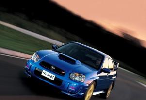 2003-2004 Subaru Legacy, Outback, Baja, 2004 Subaru Impreza Recalled For Faulty Takata Airbags