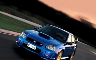 2003-2004 Subaru Legacy, Outback, Baja, 2004 Subaru Impreza Recalled For Faulty Takata Airbags