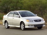 Toyota Recalls 1 Million Vehicles In U.S. To Fix Faulty Airbags, Wipers