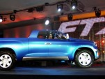 2004 Toyota FTX concept
