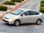 NHTSA To Probe 2004-2009 Toyota Prius For Steering Issue