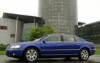 VW Isn't Counting Phaeton Profit