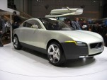 2004 Volvo YCC concept, Geneva Motor Show