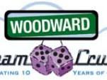 2004 Woodward Dream Cruise logo