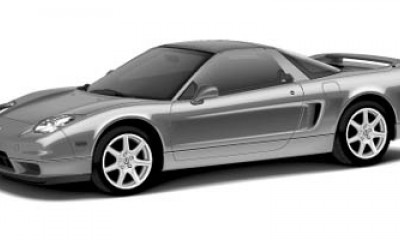 2005 Acura NSX Photos