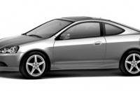 Used Acura RSX