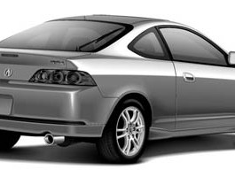 2005 Acura RSX 