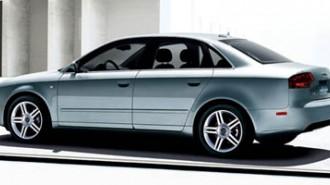 2005 Audi A4 2.0T