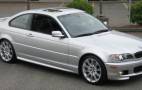 BMW settles E46 3-series subframe lawsuit, promises to repair affected models
