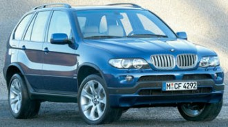 2005 BMW X5-Series 3.0i