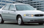 Buick Revisited: Sometimes Your First True Love Is a Car