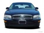 2005 Buick Park Avenue 4-door Sedan Ultra *Ltd Avail* Front Exterior View