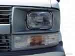 "2005 Chevrolet Astro Cargo Van 111.2"" WB RWD Headlight"
